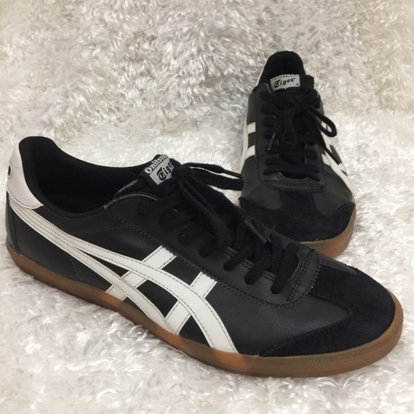 reputable site 36559 f9cdd ASICS Onitsuka Tiger Tokuten Mens Shoes Z77